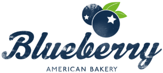 Blueberry Amercian Bakery